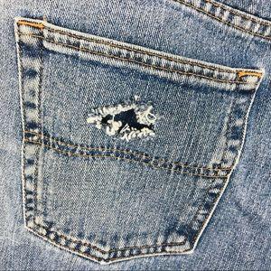 Tommy Hilfiger Shorts - Vintage Tommy Hilfiger cut off high rise shorts 31